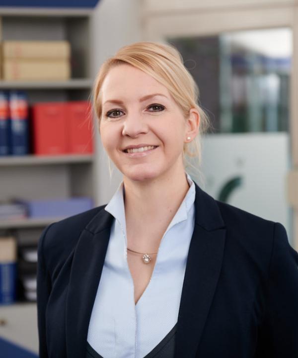 Rechtsanwältin<br/> Marie-Louise Rehder