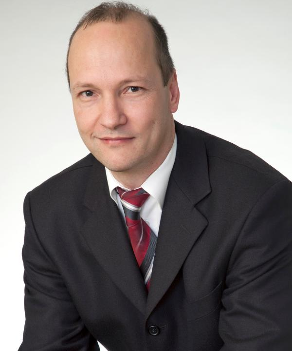 Rechtsanwalt<br/> Peter Berthold