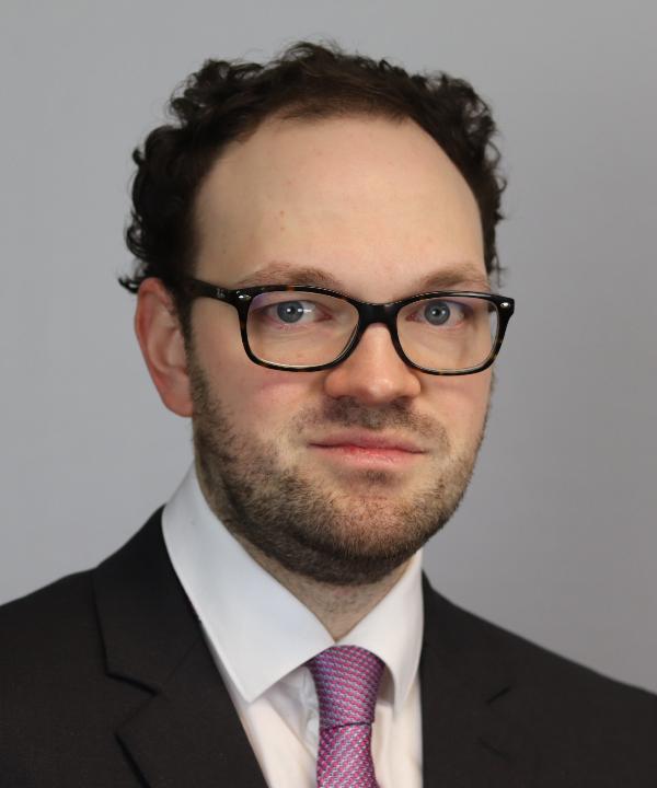 Rechtsanwalt<br/> Tristan Niemann