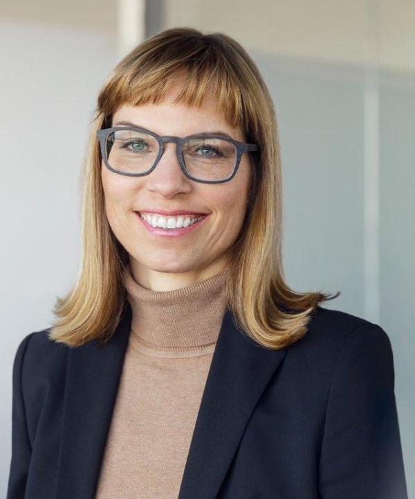 Rechtsanwältin<br/> Andrea  Schendel
