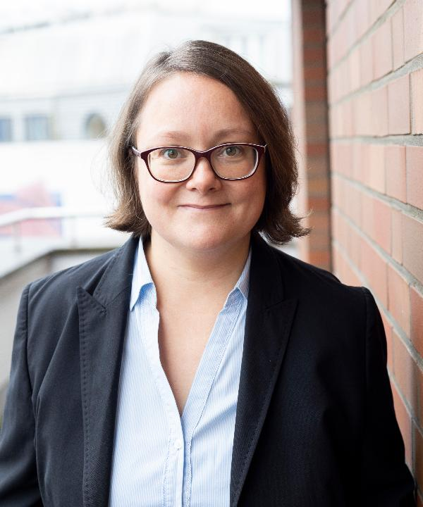 Rechtsanwältin<br/> Anja Berger