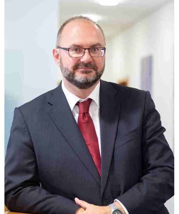 Rechtsanwalt<br/> Josef  Gläser