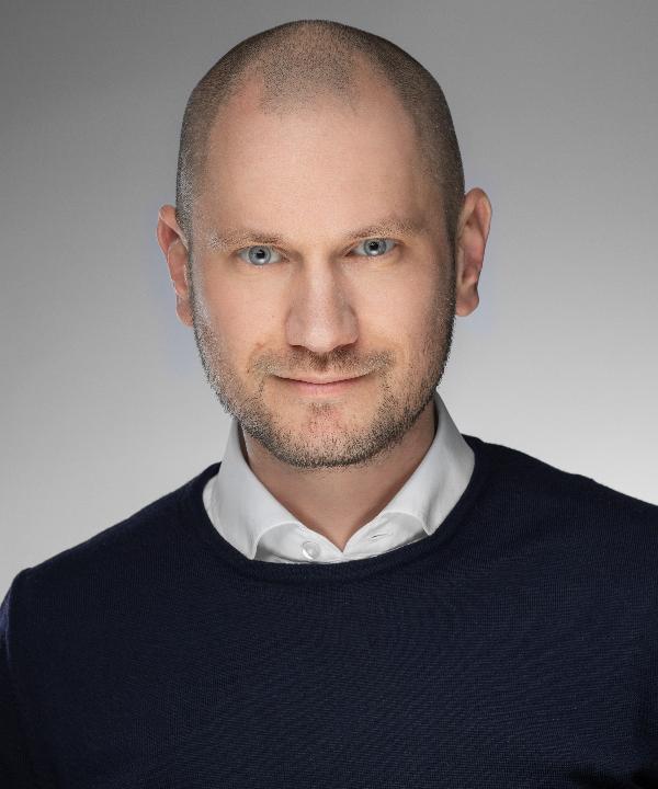 Rechtsanwalt<br/> LL.M. Daniel Gärtner