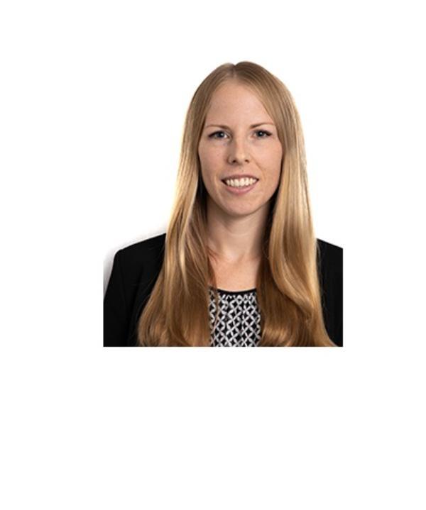 Rechtsanwältin<br/> Julia Hierl