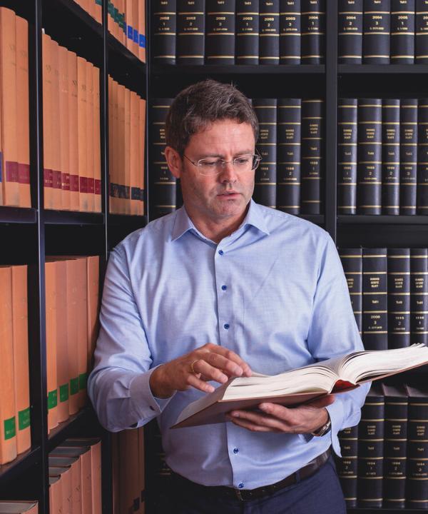 Rechtsanwalt<br/> Markus Gerd Möller