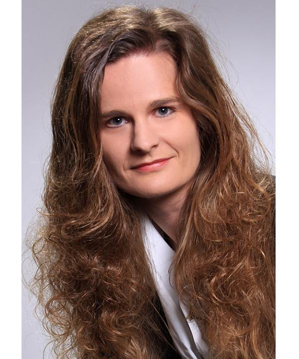 Rechtsanwältin und Mediatorin<br/> LL.M. Stephanie Patricia Bux, LL.M.