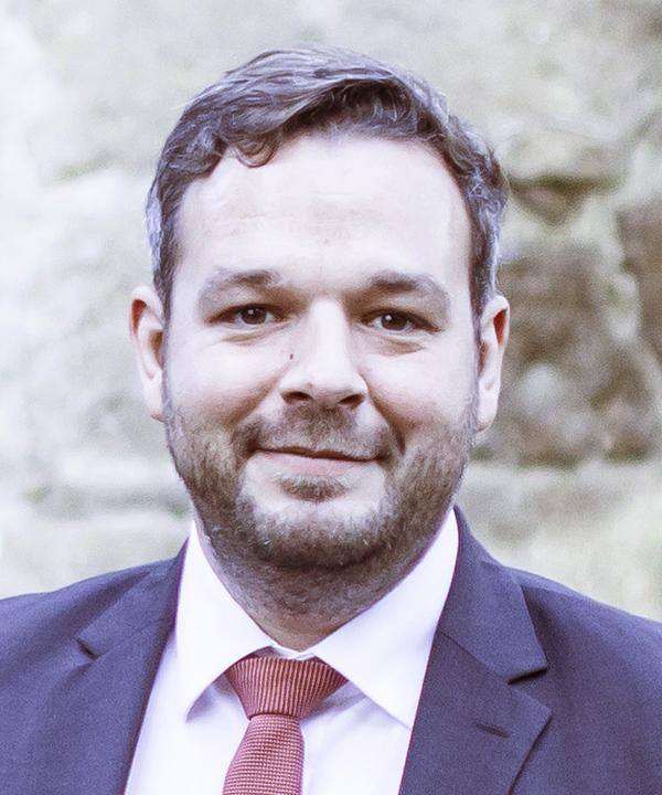 Rechtsanwalt<br/> Moritz Schneider