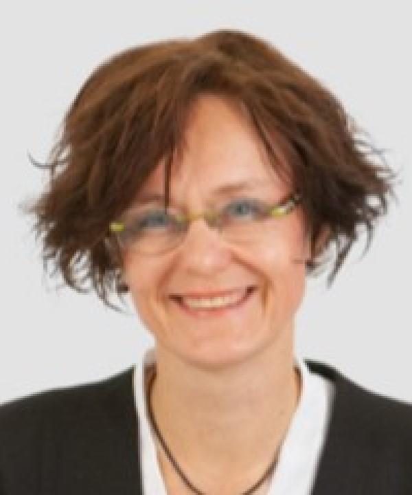 Rechtsanwältin<br/> Michaela Krause in Anstellung