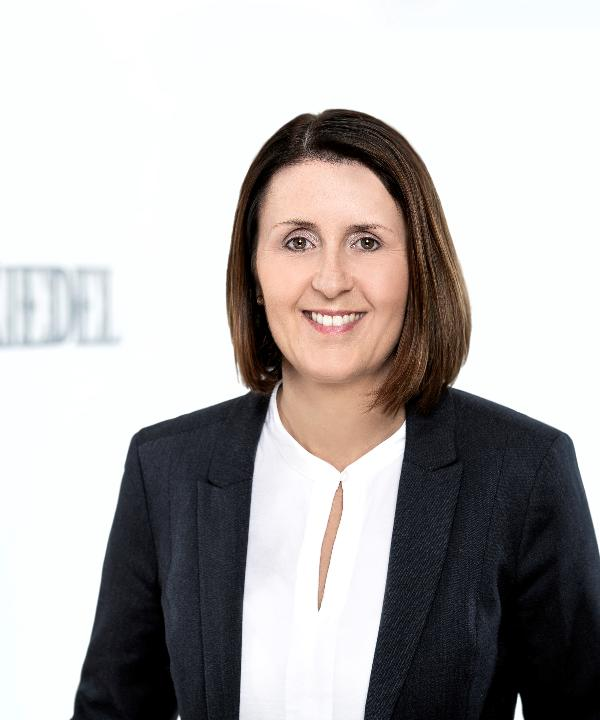 Rechtsanwältin<br/> Claudia Rauf