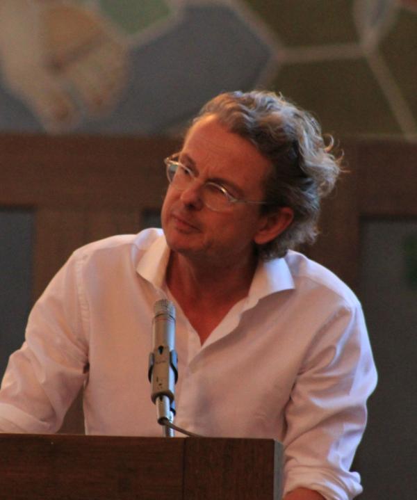 Rechtsanwalt<br/> Dr. jur. Christoph Schaaf