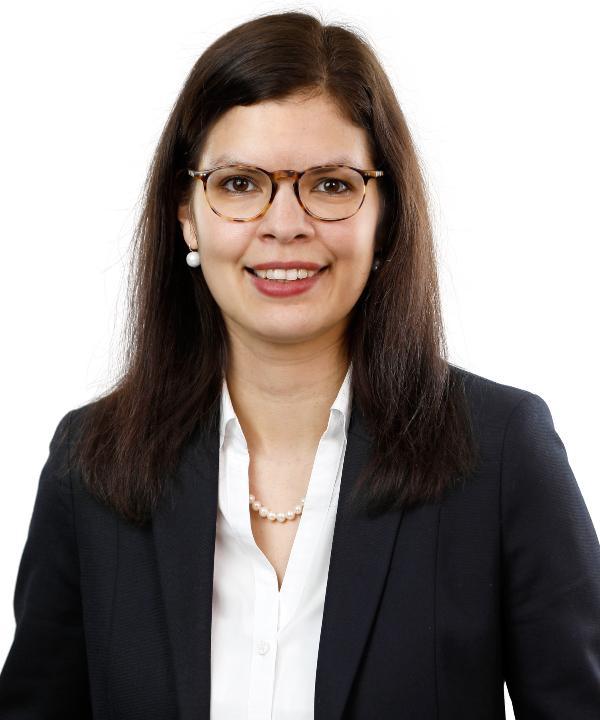 Rechtsanwältin und Mediatorin<br/> Alice Threinen