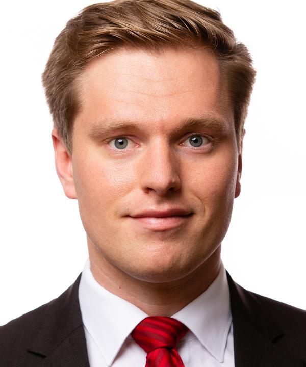 Rechtsanwalt<br/> Niels Remberg