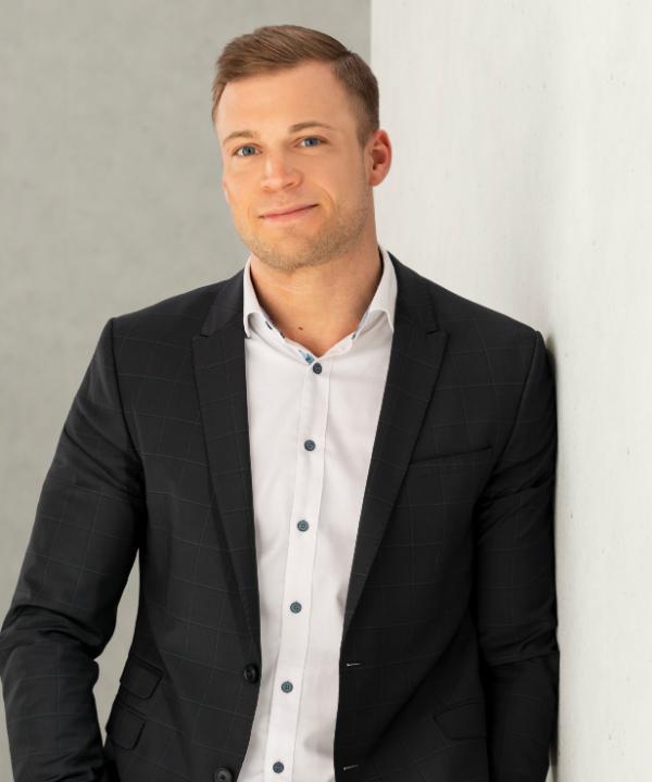 Rechtsanwalt<br/> Birk Wachtarczyk