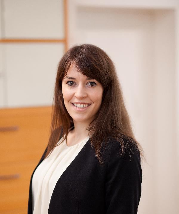 Rechtsanwältin<br/> Sarah Neumann