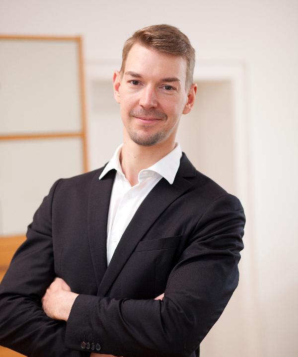 Rechtsanwalt<br/> Alexander Steppart