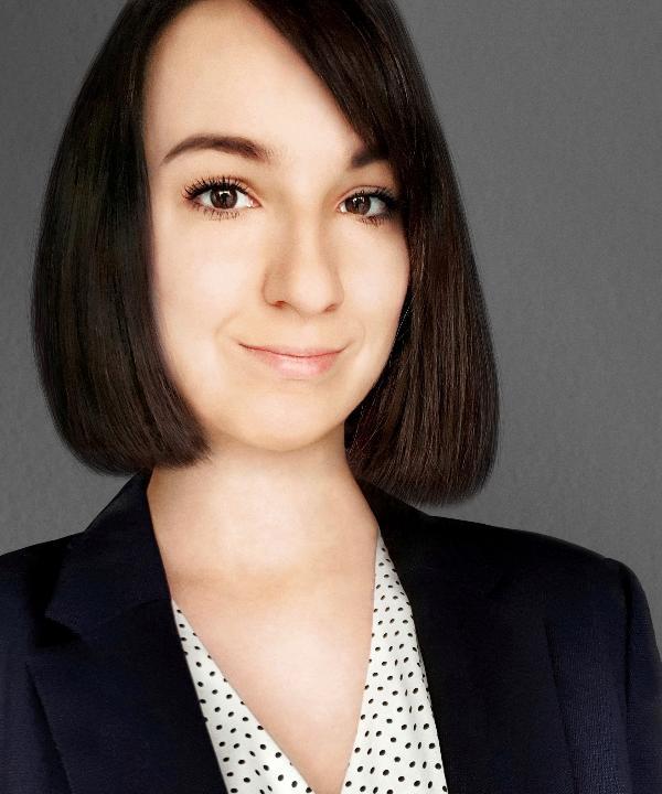 Rechtsanwältin<br/> Neira Merdzanic