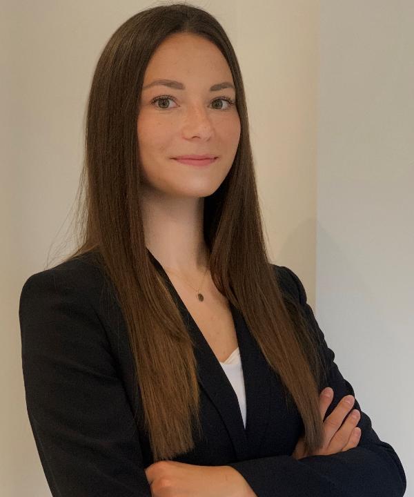 Rechtsanwältin und Mediatorin<br/> Laura Hoffmann