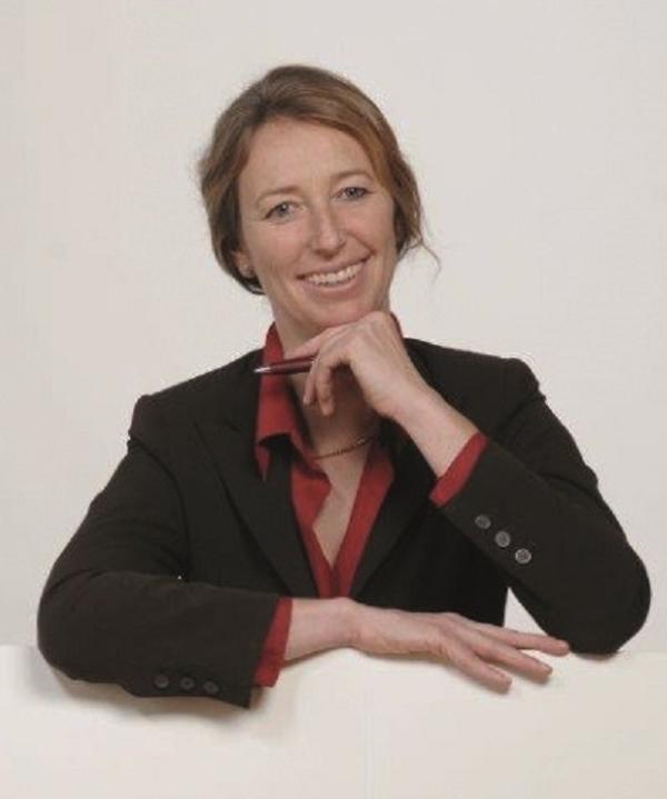 Rechtsanwältin<br/> Katharina Winand