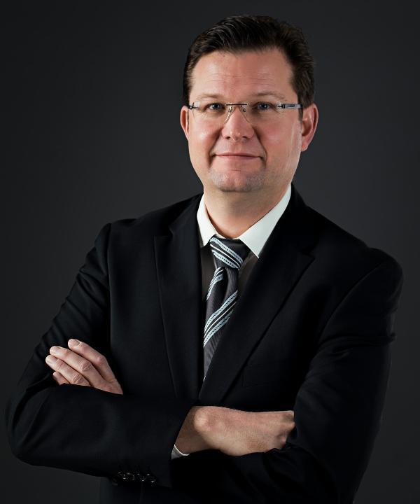 Rechtsanwalt<br/> Christian Steffgen