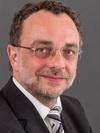 Rechtsanwalt<br/> Jürgen Strauß