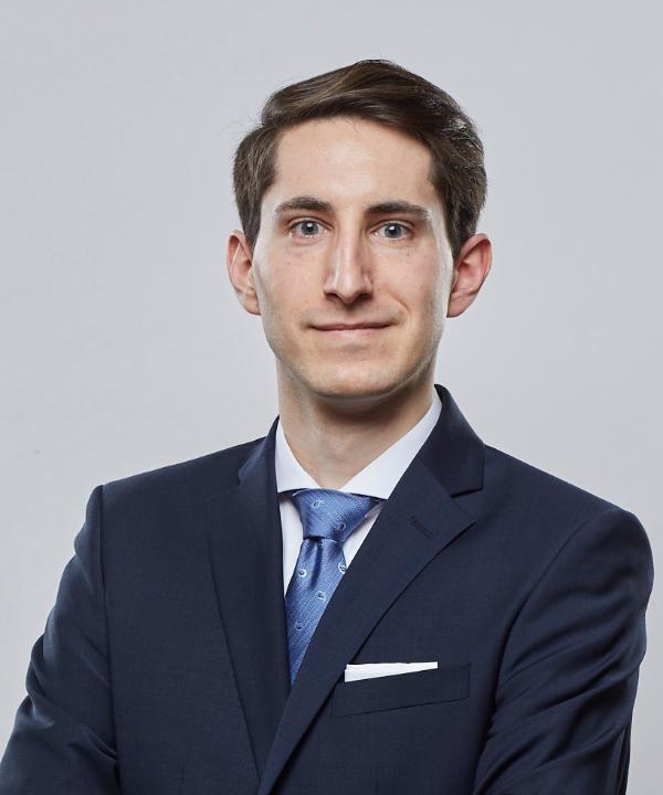 Rechtsanwalt<br/> Tobias Bartek