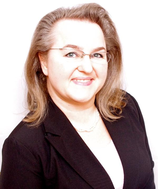 Rechtsanwältin<br/> Heidemarie  Kreil in Bürogemeinschaft