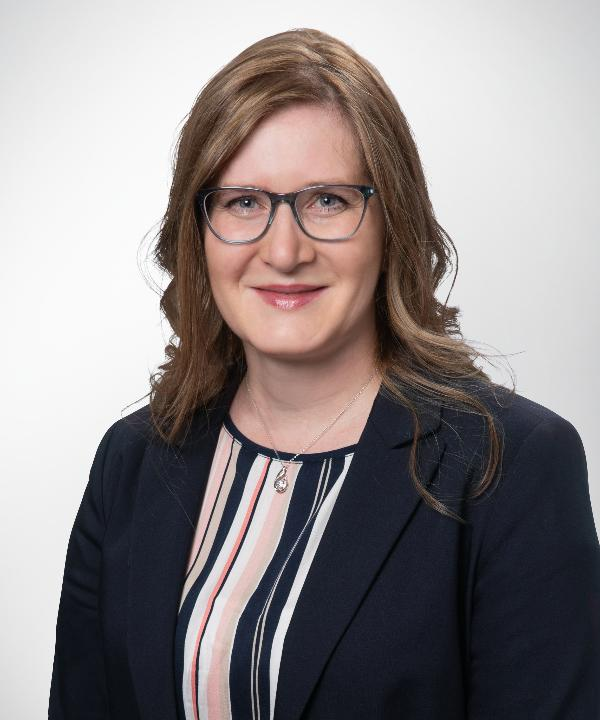 Rechtsanwältin<br/> Stephanie Geilker