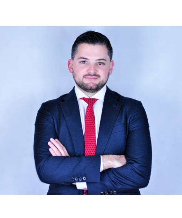 Rechtsanwalt<br/> Maximilian Alber