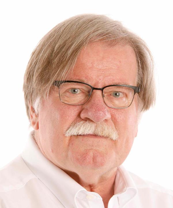Rechtsanwalt<br/> Karl-Dieter Ritter
