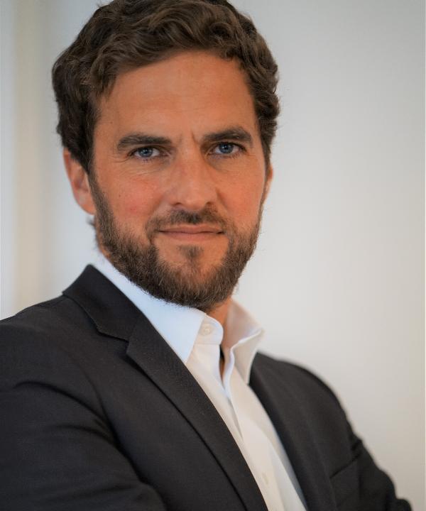 Rechtsanwalt und Mediator<br/> Falk von Scharnweber