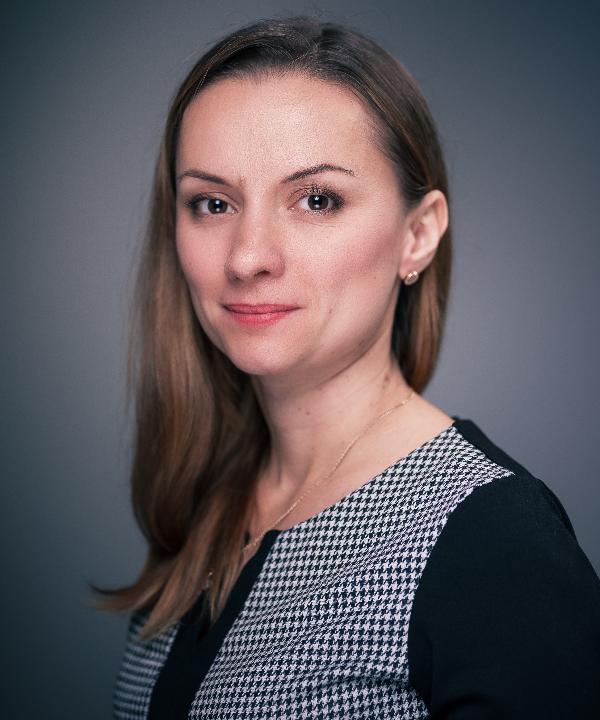 Rechtsanwältin<br/> Olga Kessler