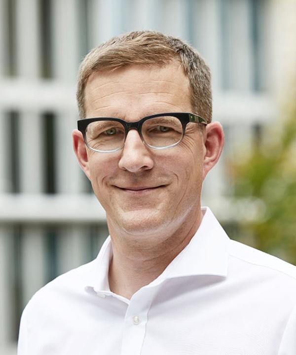Rechtsanwalt<br/> Martin Kunzendorff