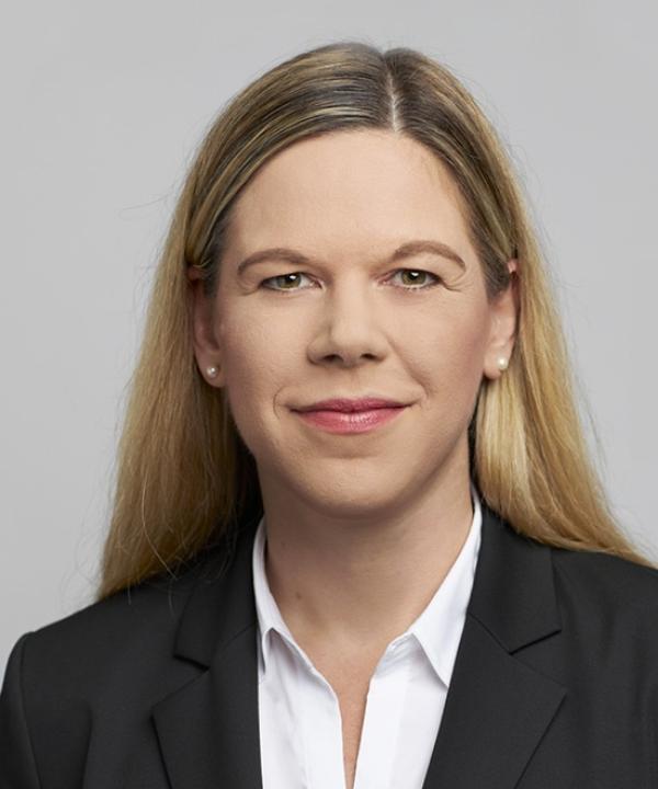 Rechtsanwältin<br/> Kathrin Thienhaus