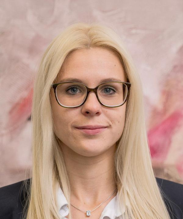 Rechtsanwältin<br/> Katharina Breustedt