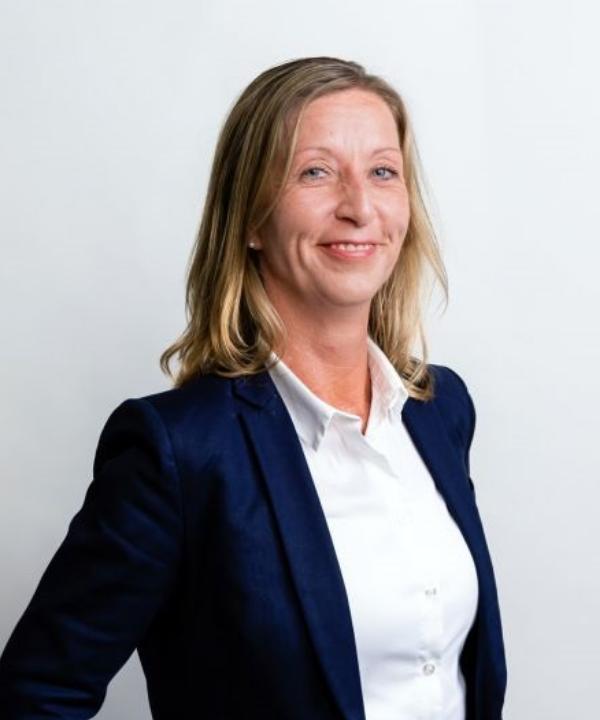 Steuerberaterin<br/> Bianca Fischer