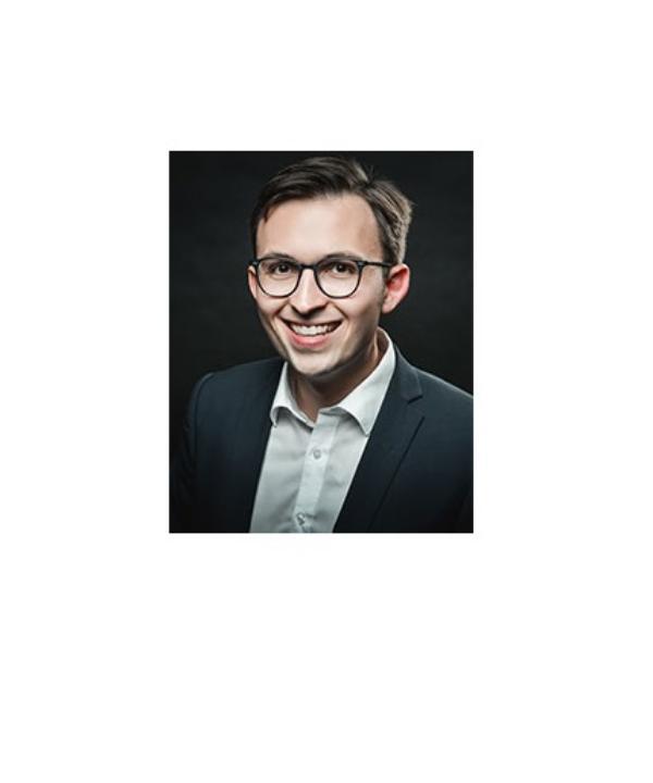 Rechtsanwalt<br/> Maximilian Koch