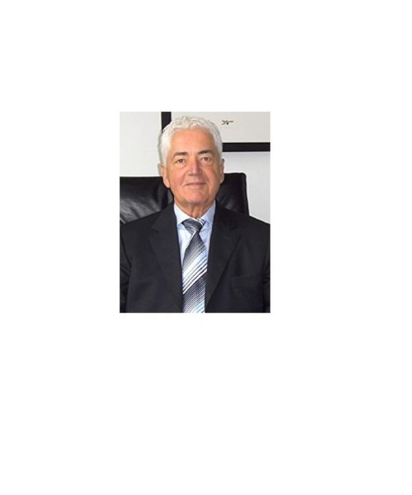 Rechtsanwalt<br/> Dr. Heinz Weiland