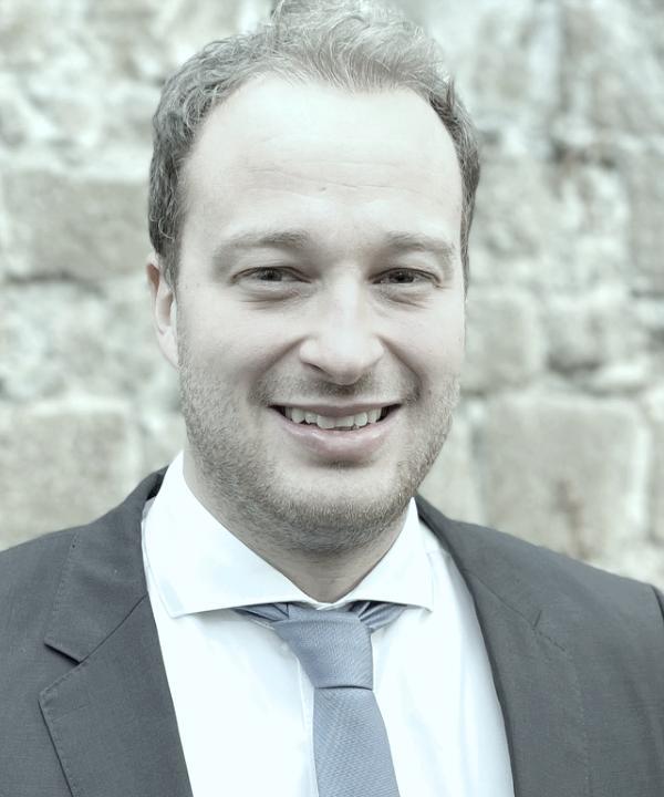 Rechtsanwalt<br/> Thorsten Gratzfeld