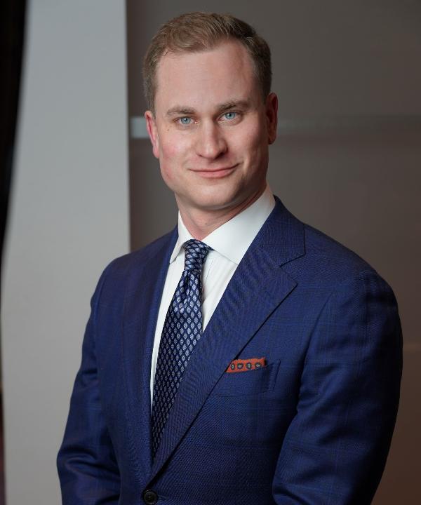 Rechtsanwalt<br/> Josias C. Schmidt