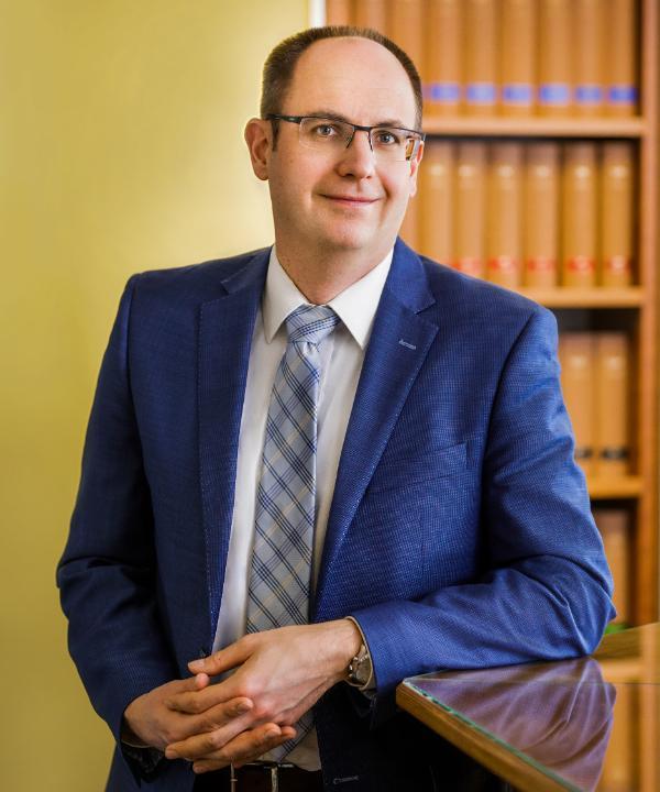 Rechtsanwalt und Notar<br/> Christian Jelen