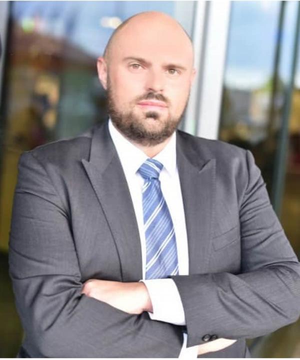 Rechtsanwalt<br/> Johannes Meyer