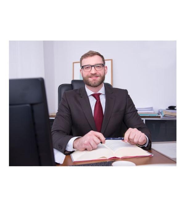 Rechtsanwalt<br/> Rolf Selb