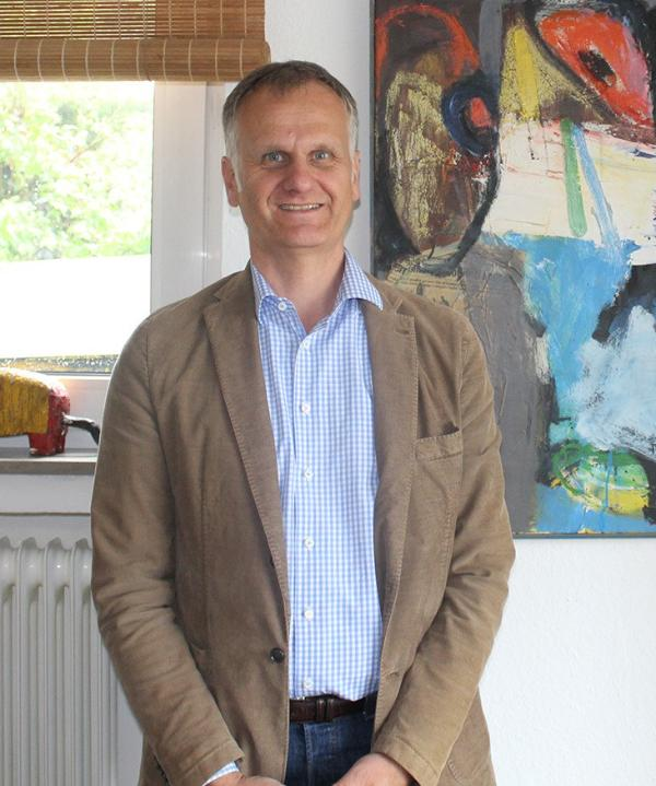 Rechtsanwalt und Notar<br/> Philipp Ch. L. Greve