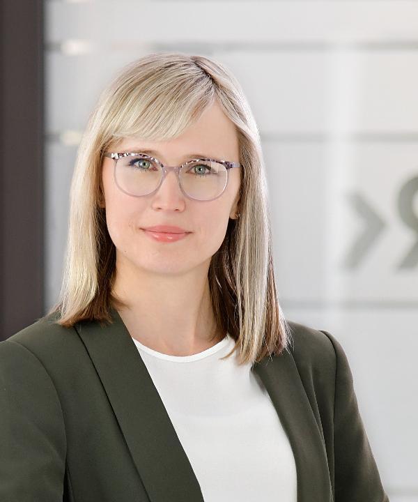 Rechtsanwältin<br/> Lisa Haubner