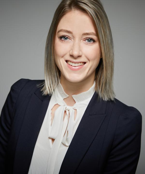 Rechtsanwältin<br/> Alexandra Riekeberg