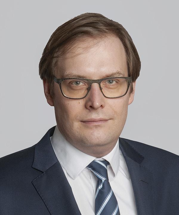 Rechtsanwalt<br/> Philipp Sommer