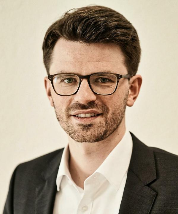Rechtsanwalt<br/> Dr. jur. Julian Heim