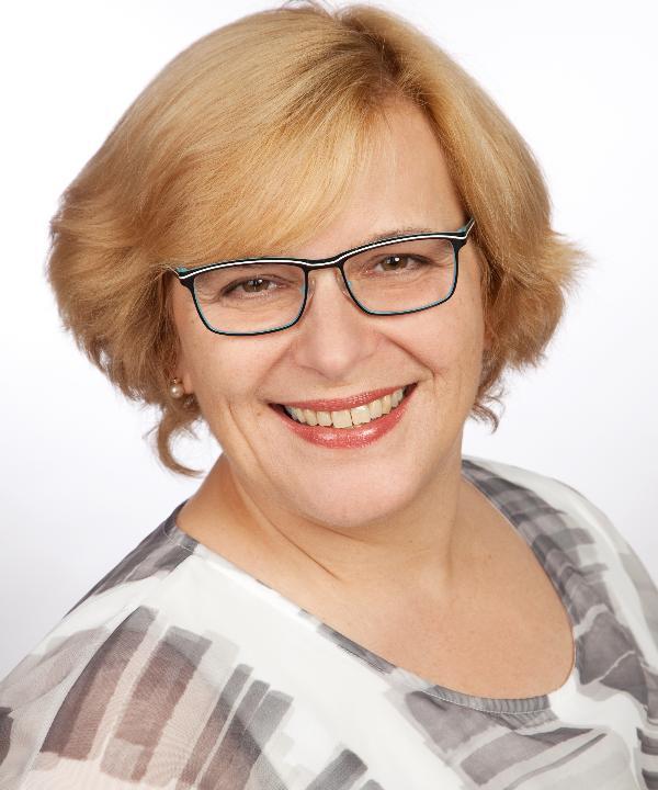 Rechtsanwältin<br/> Angelika Nachtigall in Bürogemeinschaft