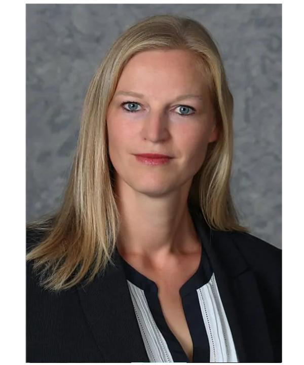 Rechtsanwältin<br/> Esther Richter