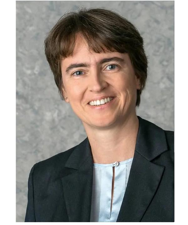 Steuerberaterin<br/> Anja Ickstadt